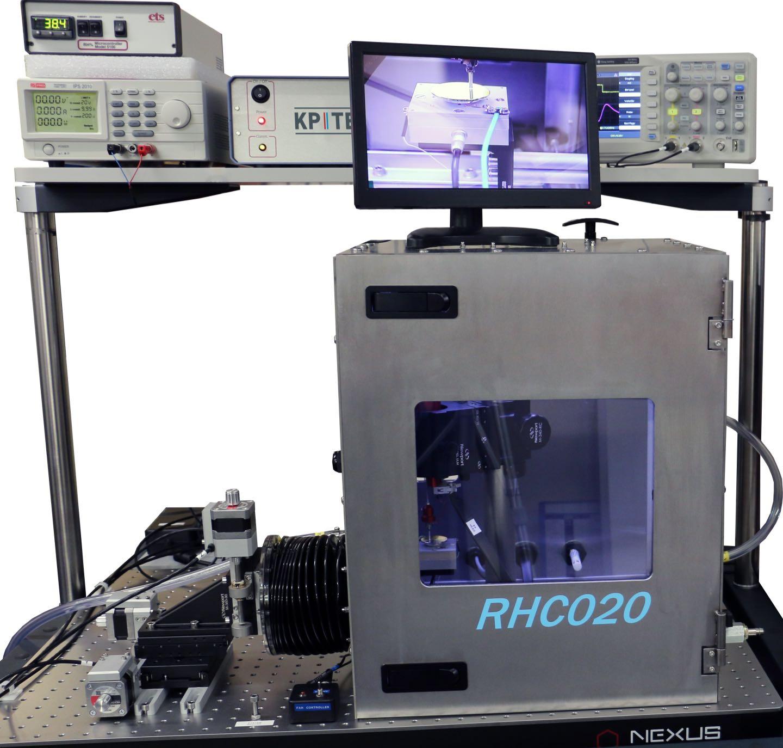 RHC020